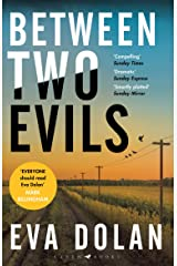 Between Two Evils Kindle Edition