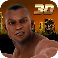San Andreas Crime City 3D