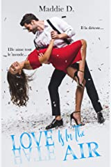 Love Is In The Air Format Kindle