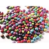 NESTLÉ SMARTIES Mini Smarties Mix In Chocolate bag, 500 g