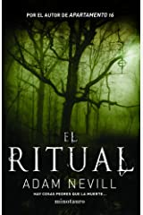 El ritual (Spanish Edition) Kindle Edition