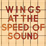 Wings At The Speed Of Sound [VINYL]