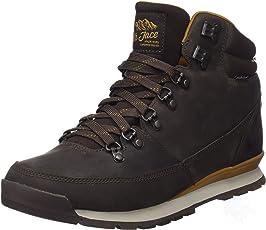 THE NORTH FACE Herren Back-to-Berkeley Redux Leather Trekking- & Wanderstiefel,