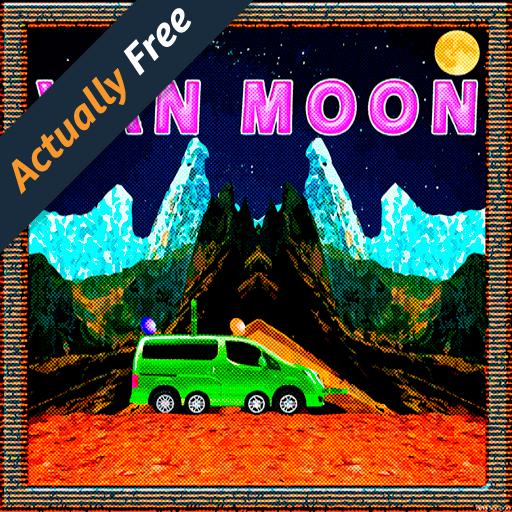 Van Moon (Bar Van)