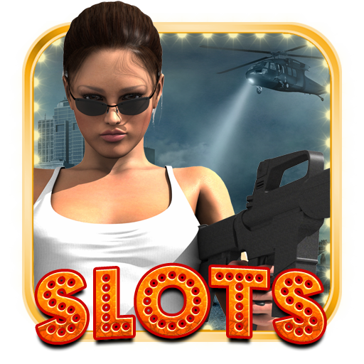 Zombie Slots - Undead Attack