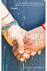 Remember Us (The Vincenti Series Book 2) Kindle Edition