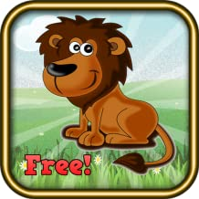 Lion Games for Kids Free