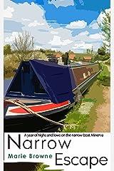 Narrow Escape: The Narrow Boat Books Kindle Edition