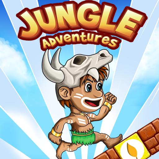 Jungle Adventures Idee Software