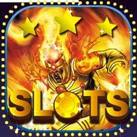 Online Slots For Money : Firestorm Bridges Edition - Free Casino Slots