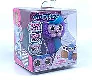 LITTLE LIVE PETS Wrapples - Slap Bracelets - Shora, Toys for Girls, 5 Years & Above, Robot Toys for Children, Animal
