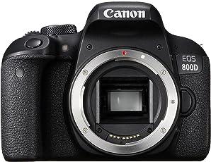 Canon EOS 800D SLR-Digitalkamera