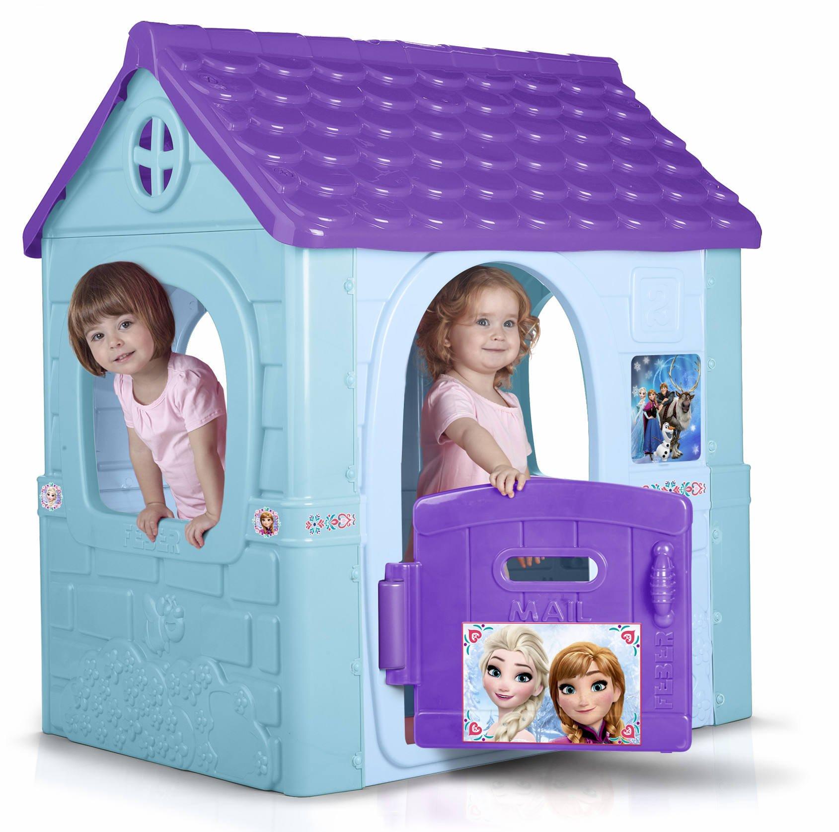 FEBER – Fantasy House Casa de Juegos Infantil (Famosa)