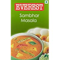 Everest Sambhar Masala, 100g Carton