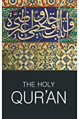 The Holy Qur'an (Classics of World Literature) Paperback