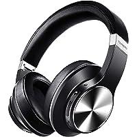 Hybrid Active Noise Cancelling Headphones, VANKYO C751 Over Ear Wireless Bluetooth…