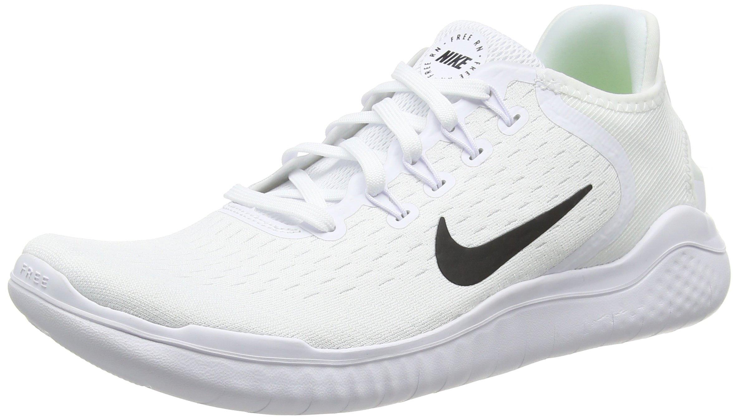 Nike Free RN 2018, Zapatillas de Running para Hombre