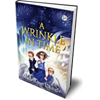 A Wrinkle in Time (Hardcover Library Edition)