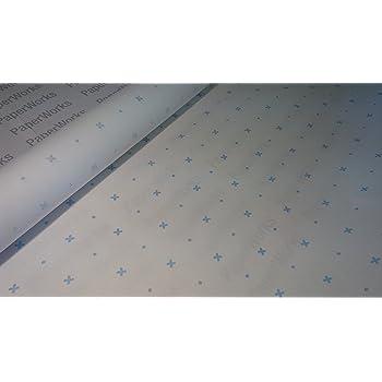Musterpapier - Papier für mustern mit Punkten und Kreuze, zum ...