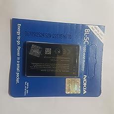 ORIGINAL PRODUCT SHOP Battery Seal Pack for NOKIA BL-5c BL5c