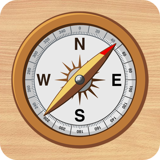 Smart Compass: Amazon.co.uk: Appstore for Android