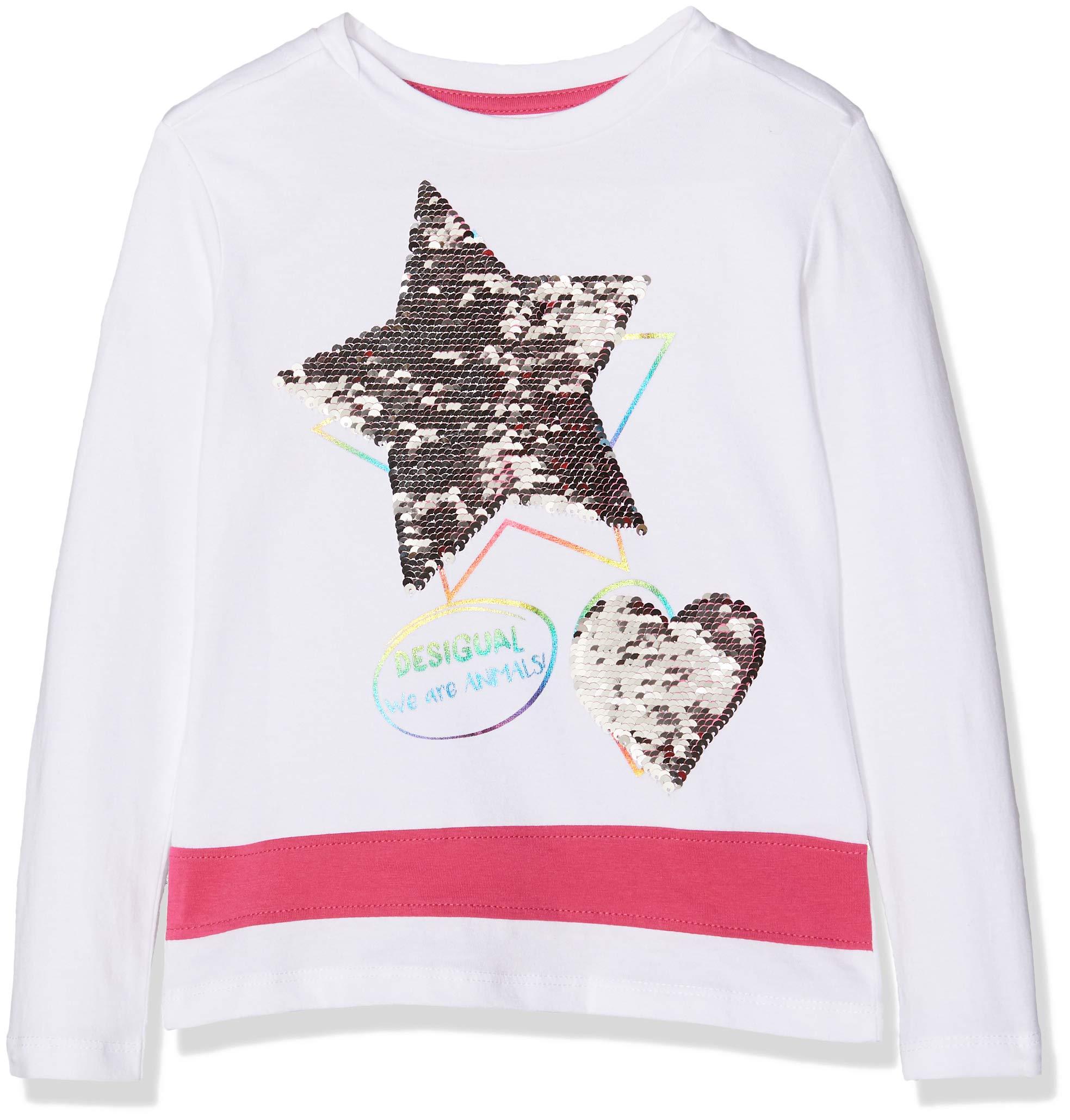 Desigual TS_Hamilton Camiseta para Niñas