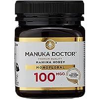Manuka Doctor 100 MGO Manuka Honey, 250 g