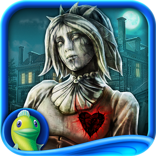 Nightfall Collectors (Nightfall Mysteries: Black Heart Collector's Edition (Full))