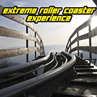 Extreme Roller Coaster Rides in 3D