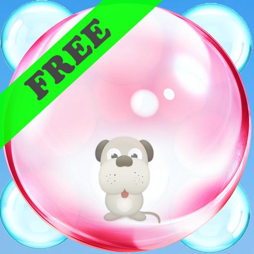 der FREE (Blase Zauberstab)