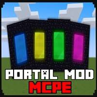 Portal Mod 2018
