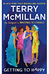 Getting to Happy (Waiting to Exhale Novel) Paperback