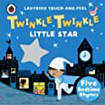 Twinkle, Twinkle Little Star. Ladybird Touch And F