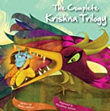 The Amma Tell Me Krishna Trilogy: Three Book Set