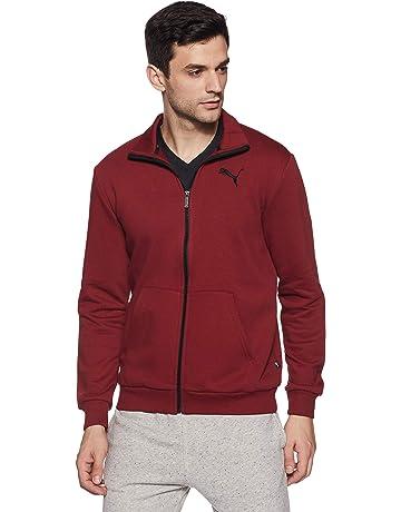 f11be818a Track Jackets for Men: Buy Track Jackets for Men Online at Best ...