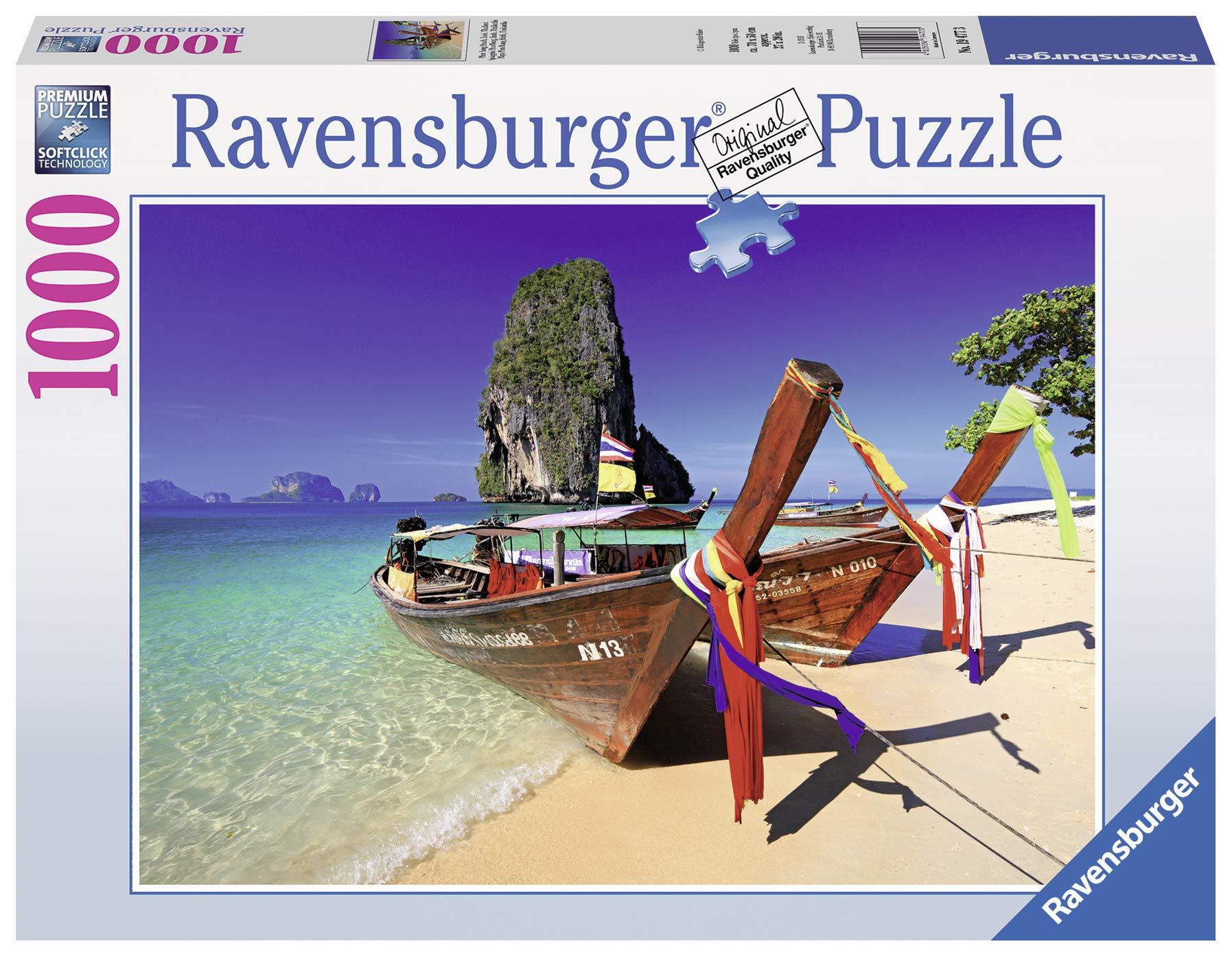 Ravensburger-19477-Phra-Nang-Beach-Krabi-Thailand
