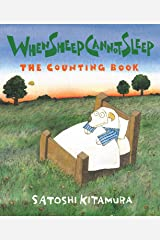 When Sheep Cannot Sleep: The Counting Book Paperback