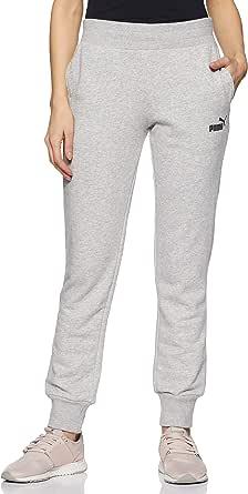 PUMA - Essentials W Swt, Pantaloni Donna