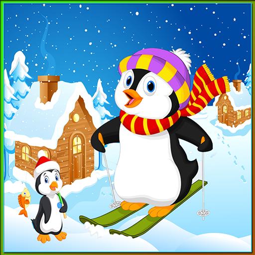 Pinguino storia d'amore - cura della vita
