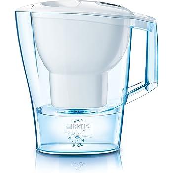 Brita Wasserfilter Aluna Cool weiß: Amazon.de: Küche