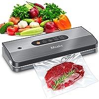 Machine Sous Vide Alimentaire Automatique - Msake Food Savers pour la conservation des aliments - Kit de Démarrage…