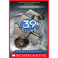 The 39 Clues #9: Storm Warning
