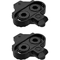 PRO BIKE TOOL Replacement Bike Cleats Without Cleat Plates - Compatible with Shimano MTB SPD Pedals (SH51) for Men…