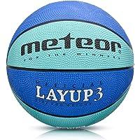 Pallone Basket Palla da Basket Basketball Taglia 4 - Dimensione Bambini Giovani da Basket Ideale per Formazione…
