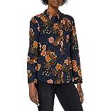 Scotch & Soda Regular Fit Cotton Viscose Shirt Camicia Donna