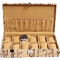 Jhola Basta Men's & Women's Watch Box
