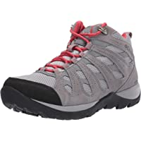 Columbia Women's Redmond V2 Mid Wp Hiking Shoes
