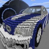 Mods Cars