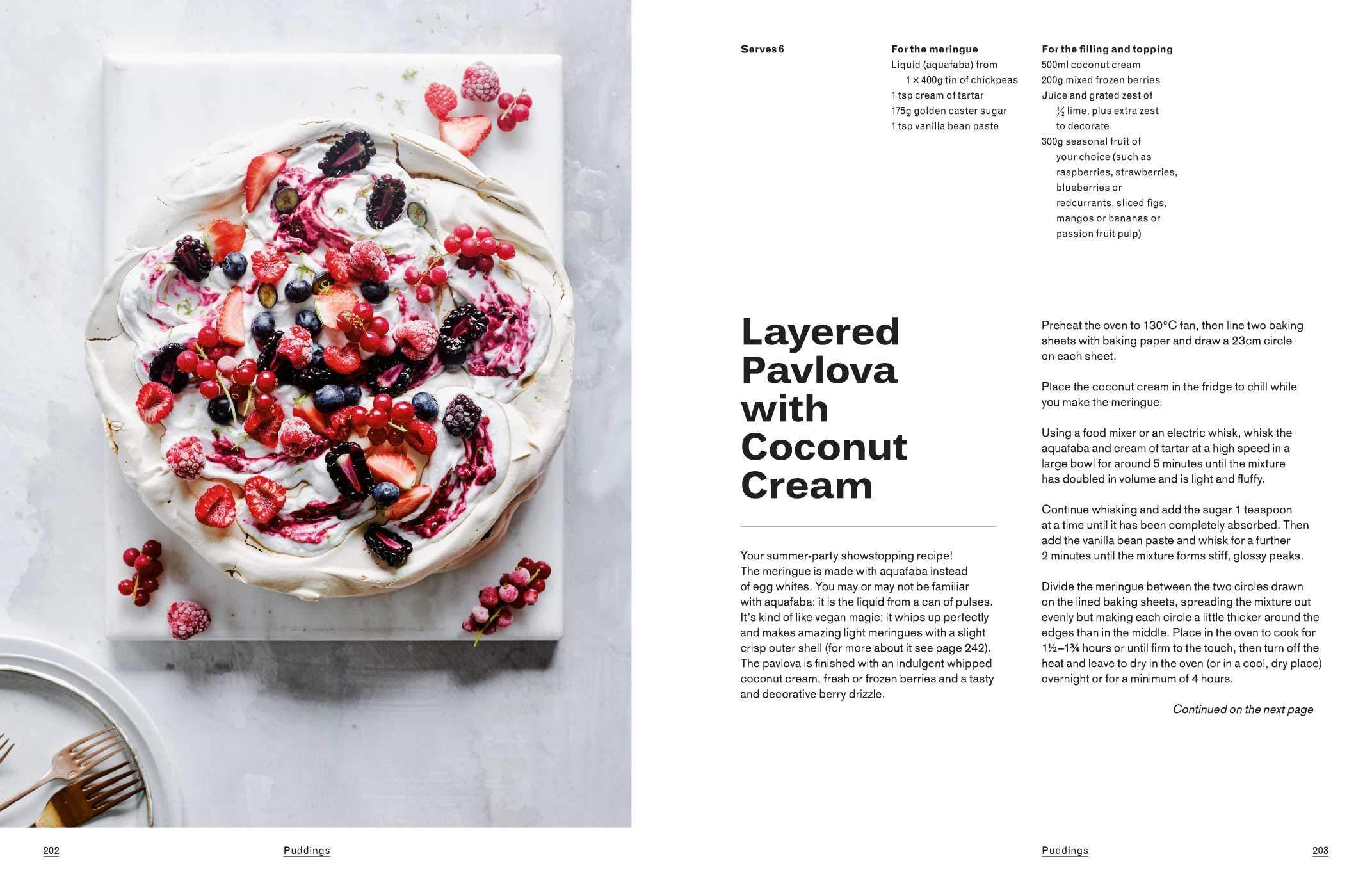 Rachel Ama's Vegan Eats: Tasty plant-based recipes for every day 10