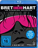 "Bret ""Hit Man"" Hart - The Dungeon Collection"